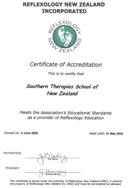 Southern Therapies School of New Zealand - Oamaru